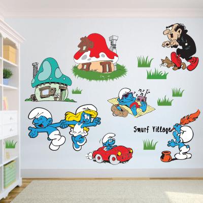 # Αυτοκόλλητα τοίχου παιδικά - Sticker Box