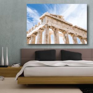 # Πίνακας Παρθενώνας Αθήνα - Sticker Box