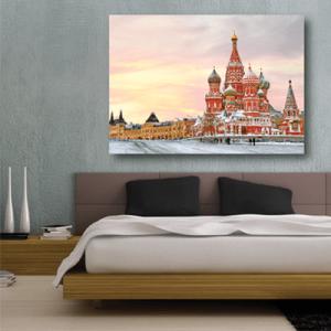 # Πίνακας Ρωσία - Sticker Box