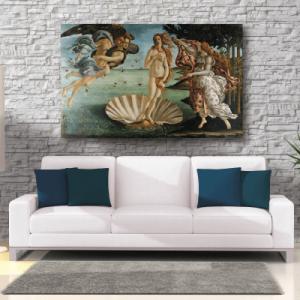 # Πίνακας Γέννηση της Αφροδίτης Σάντρο Μποτιτσέλι - Sticker Box
