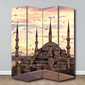 # Παραβάν Αγία Σοφία Κωνσταντινούπολη - Sticker Box
