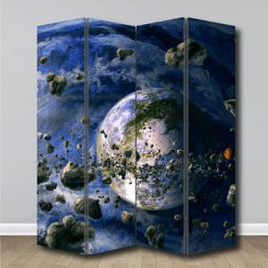 # Παραβάν με το σύμπαν - Sticker Box