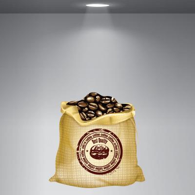 # Αυτοκόλλητο βιτρίνας για καφέ - Sticker Box